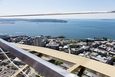 Space Needle & Chihuly -0136