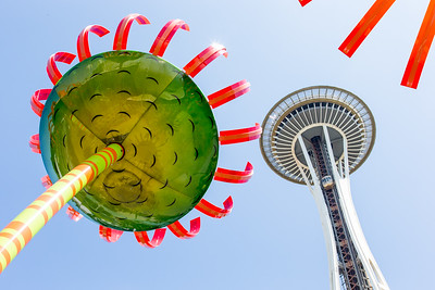 Space Needle & Chihuly -0110