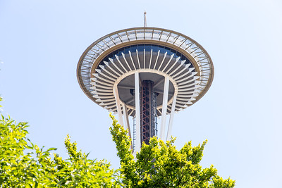 Space Needle & Chihuly -0105