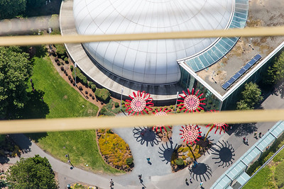 Space Needle & Chihuly -0140