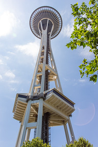 Space Needle & Chihuly -0133