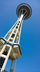 Space Needle & Chihuly -0045