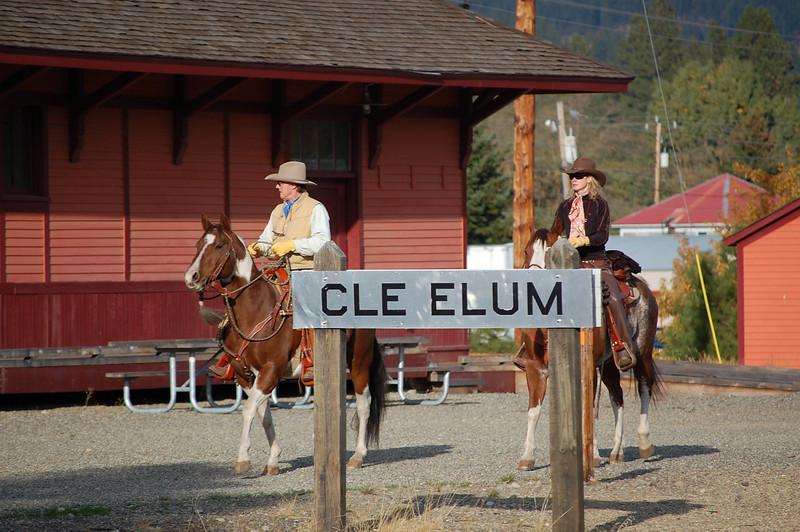 Cle Elum