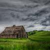 Palouse Storm