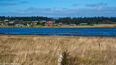 Admiralty Bay, Whidbey Island, WA
