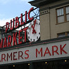 Pike\'s Place Market, Seattle