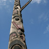 Totem Pole, Downtown Seattle