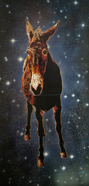 Universal Mule by Jack Niven