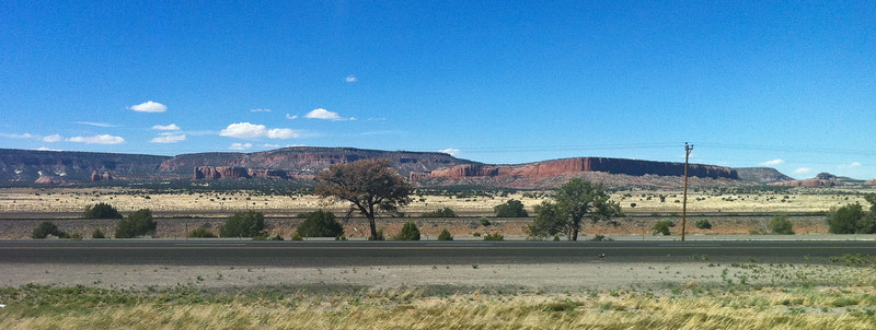 somewhere in NM