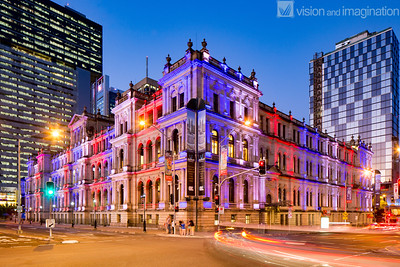 Treasury Casino - Brisbane