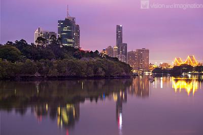 IMG_2266 Brisbane Dawn QLD