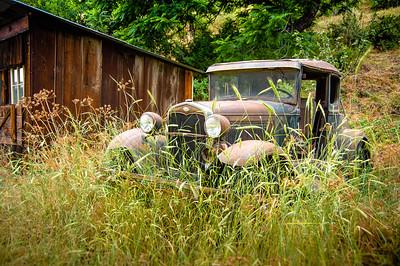 Wenatchee Farmland 2012