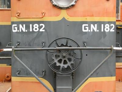 G.N. 182 (detail)