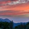 Wasatch Sunset