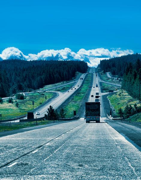 it's a long road ahead