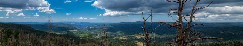 Cedar Mtn Panorama