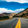Cedar Canyon Return