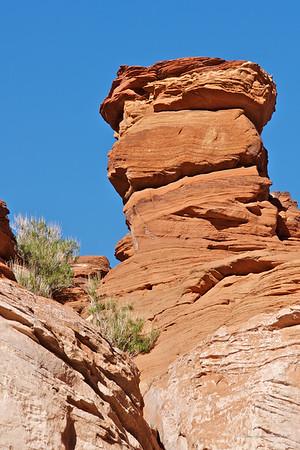 Antelope Canyon & Red Canyon