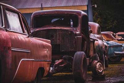 Ray Hull - Roseburg, Oregon Photographer