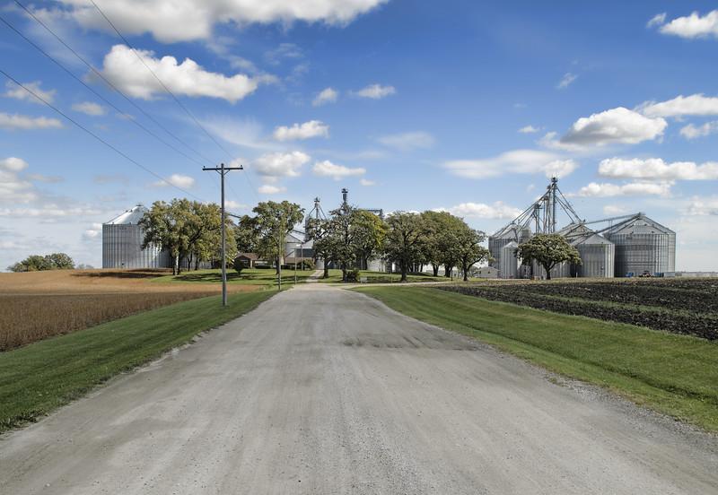 Wisconsin Rural