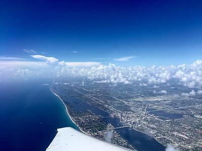 bye bye Palm Beach