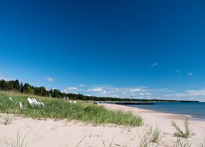 Whitefish Bay