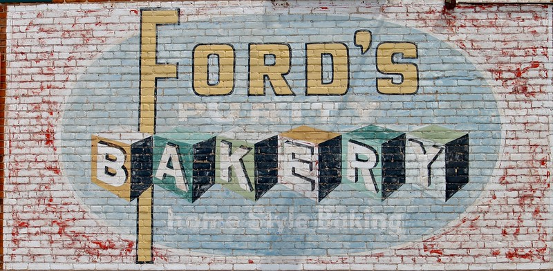 Fords Bakery
