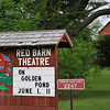 Red Barn Theater - Rice Lake, WI