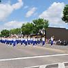 Aquafest Parade - Rice Lake, WI (2008)