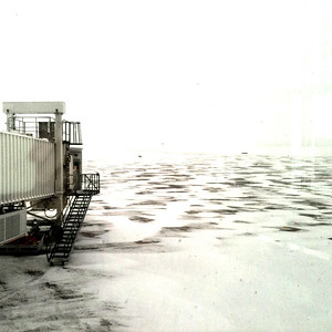 GRB airport