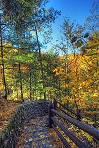 Copper Falls State Park 6