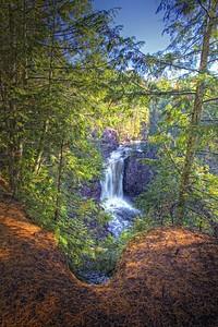 Copper Falls 1