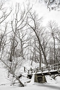 Bridge to Snowhere