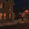 Wassail Night, Woodstock, Vermont