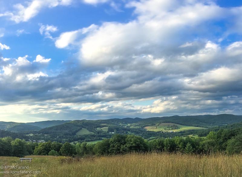 Vermont August