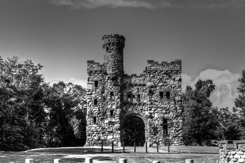 B&W Bancroft Tower