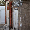 Tombs located in the St. Louis Cemetery #1, New Orleans.