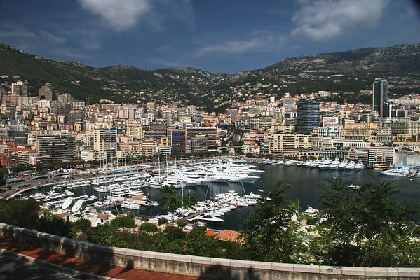 Monte Carlo Bay, Monaco