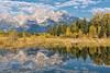 Schwabacher Landing, Grand Teton NP