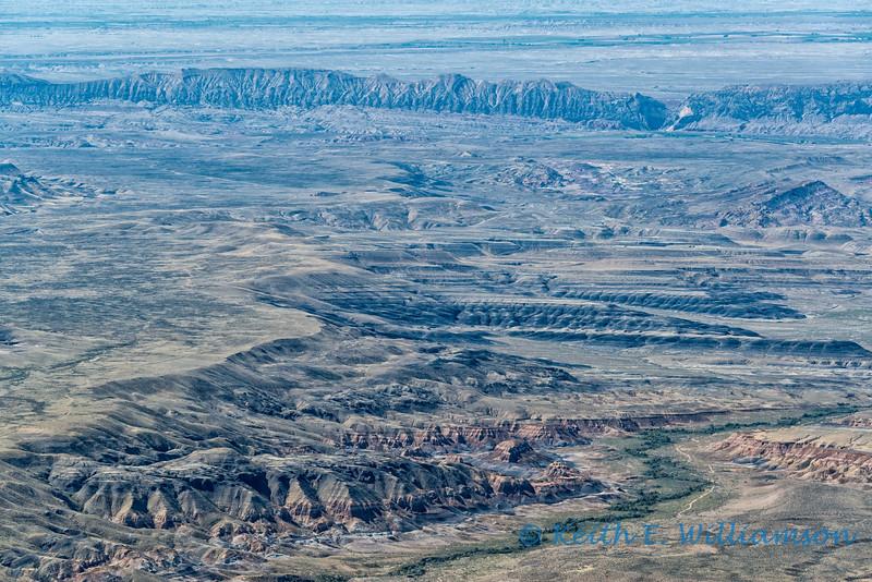 Bighorn Basin, Wyoming