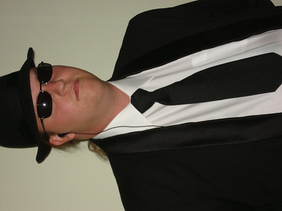 The third blues brother