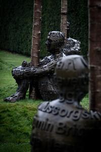 YSP (Yorkshire Sculpture Park)