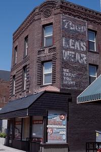 Lens Wear