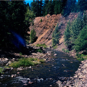 Little Naches River