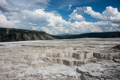 Mammoth Hot Springs Yellowstone, WY 7/7/13 http://mms.nps.gov/yell/features/mammothtour/
