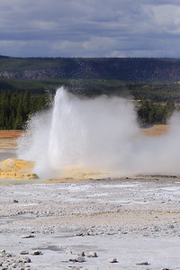 Fountain Geyser 002