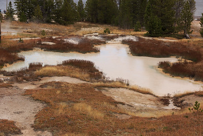 West Thumb Geyser Basin 001