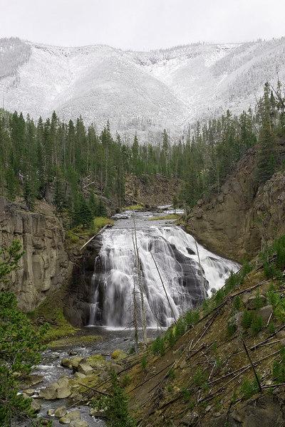 Gibbons Falls.