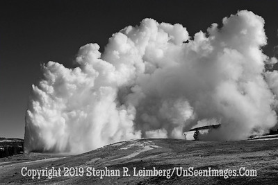 Old Faithful B&W BL8I1187 web
