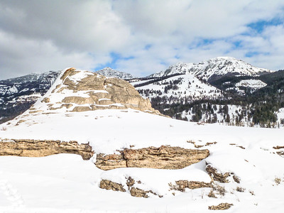 Yellowstone Winter-6